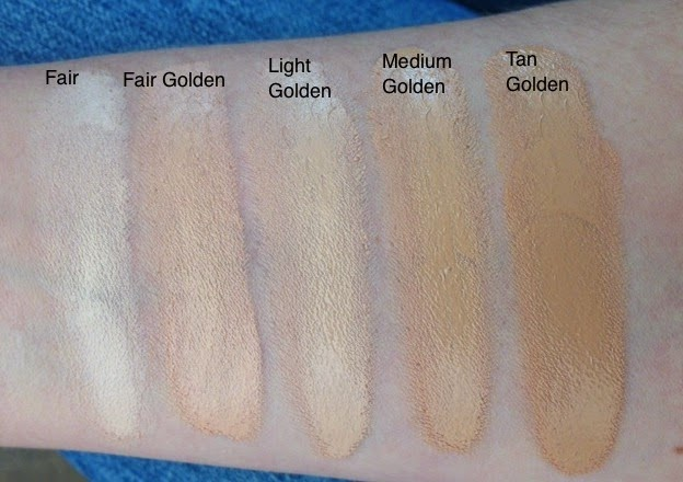 Amazing concealer review