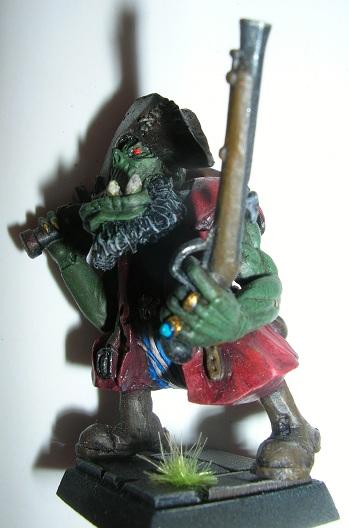 hired - Hired Sword  -  Swashbuckler Extra Ordinarie! DSCN7216