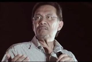 Tahniah Datuk Seri Anwar Ibrahim