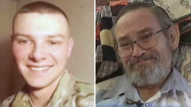 Military News - Army specialist in Afghanistan flies home to Texas to donate liver to dying grandfather