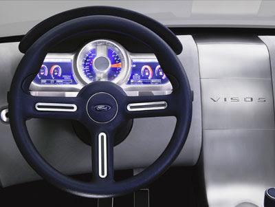 Ford Visos