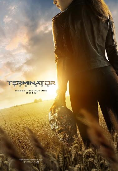 ตัวอย่างหนังใหม่ : Terminator: Genisys (ฅนเหล็ก: มหาวิบัติจักรกลยึดโลก) ซับไทย poster