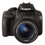 Ebay: Buy Canon EOS 100D 18 MP Digital SLR Camera at Rs.38500