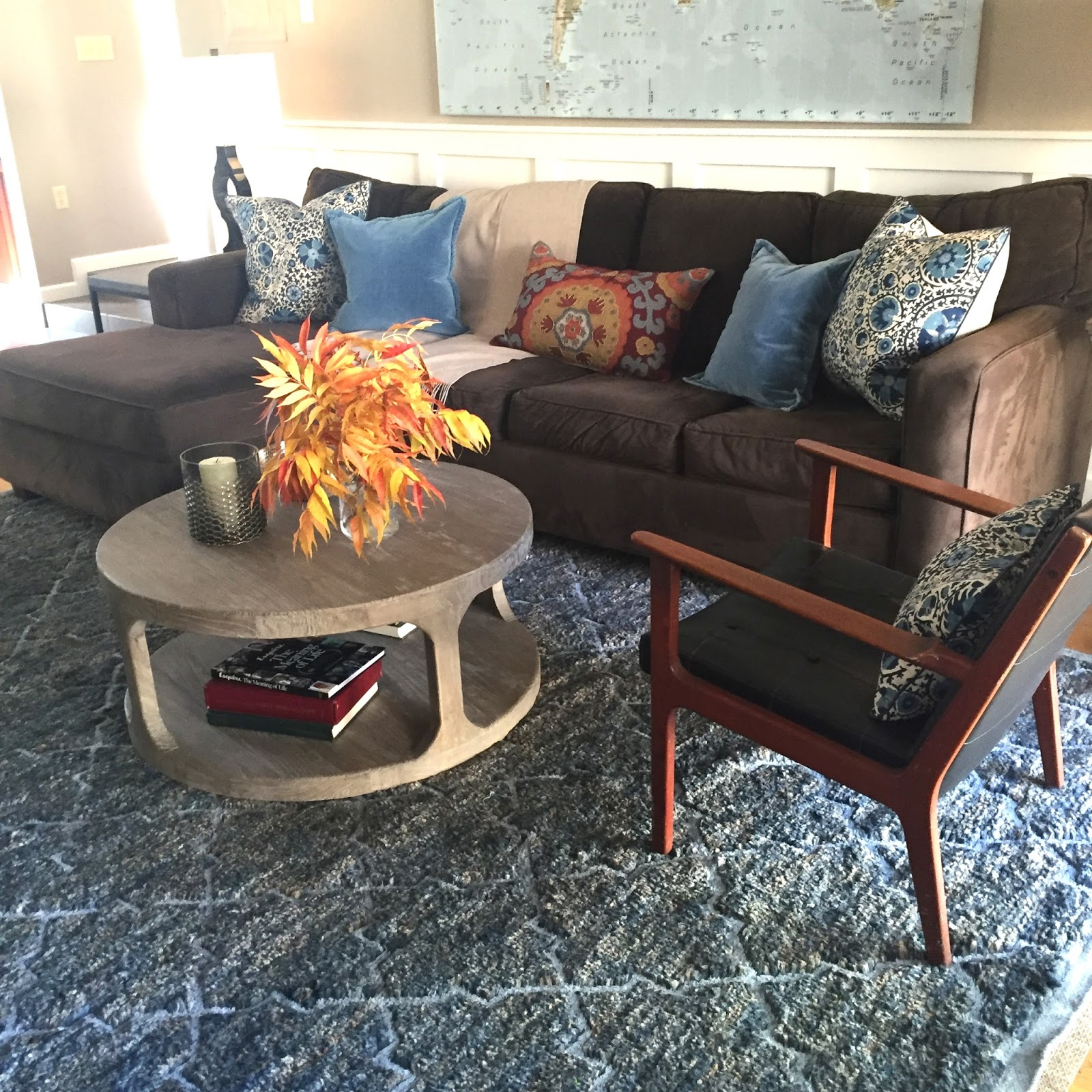 Restoration Hardware Coffee Table At Home And Interior Design Ideas # Restoration Hardware Muebles