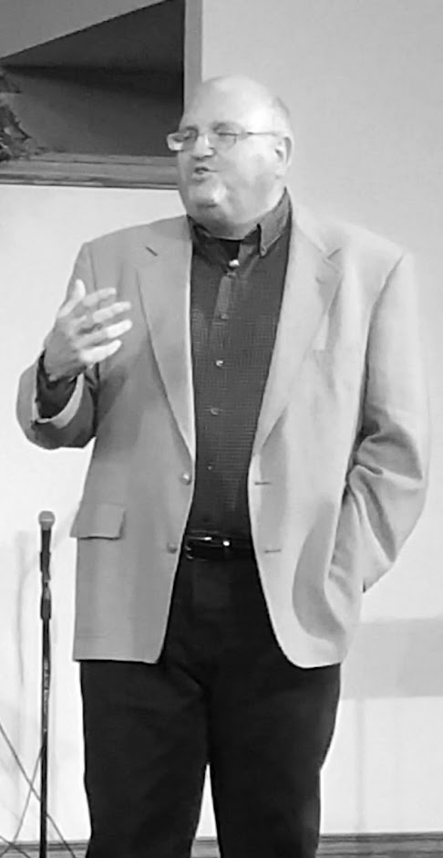 Rev. Don Allen, Jr. PhD