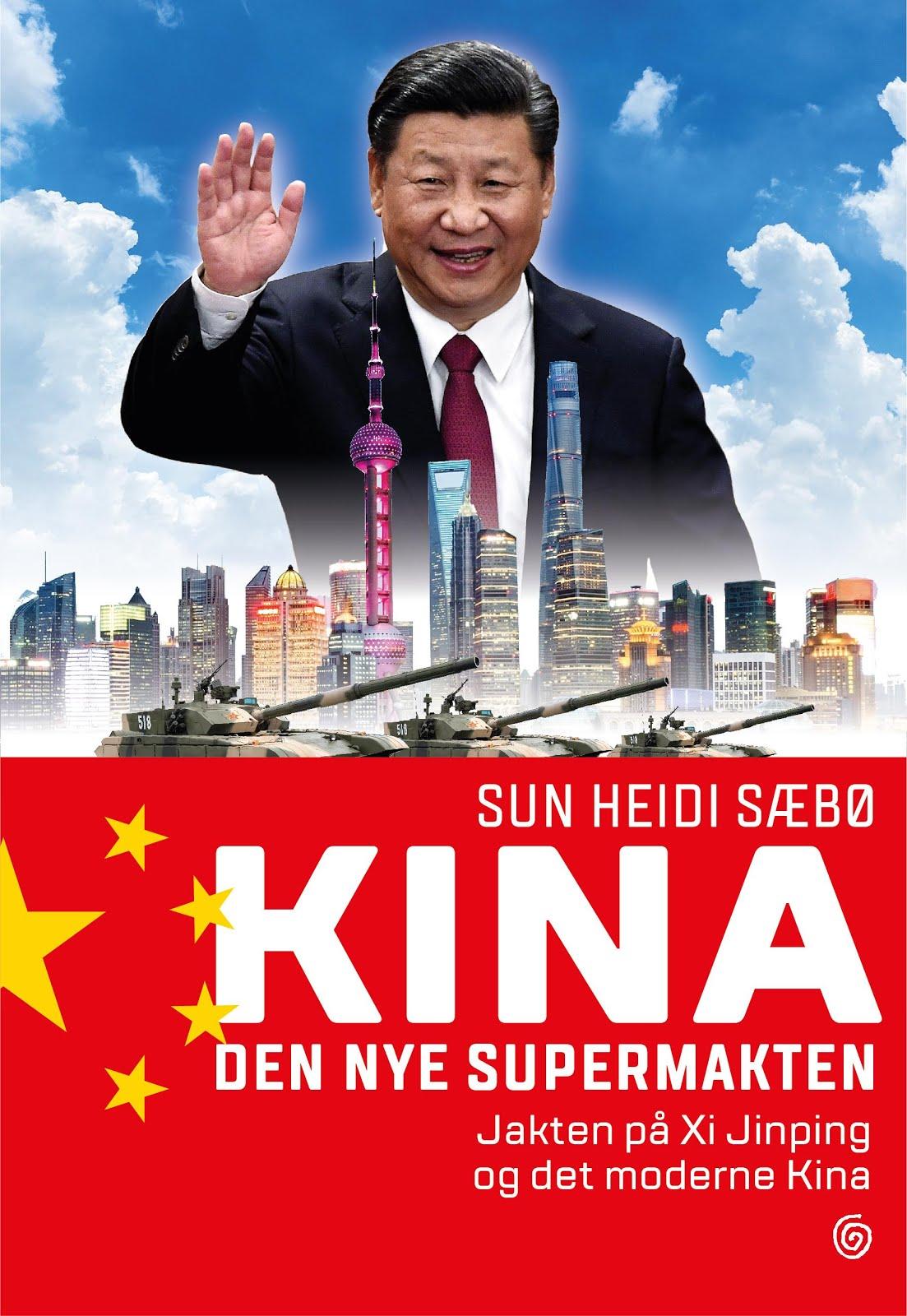 Kina som supermakt
