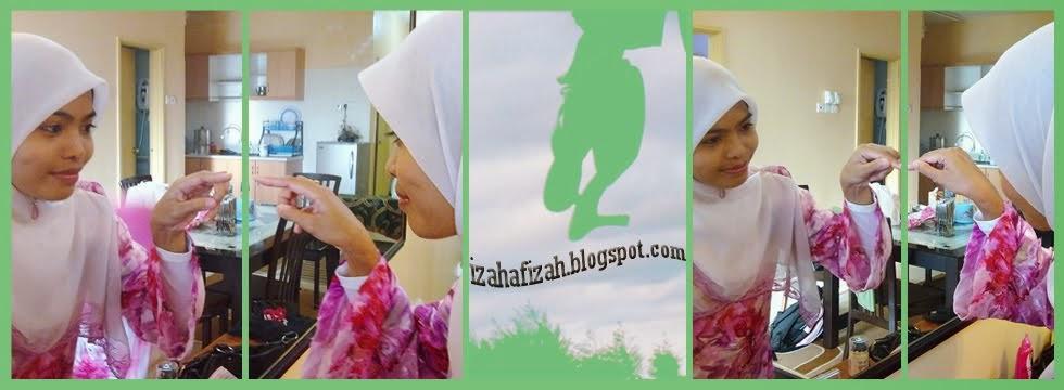 Izahafizah.blogspot.com