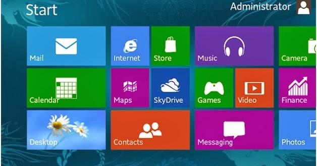 Kelebihan dan Kekurangan Windows 8 - bElajAr uNtuK pEmulA