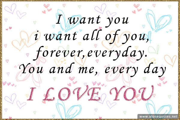 Wallpaper Love Forever Quotes : Love You Forever Book Quote