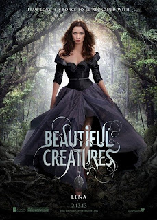 Beautiful Creatures 2013 CAM XViD Full Movie Free Download