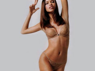 Adriana Lima Hot+(95) Adriana Lima Hot Picture Gallery