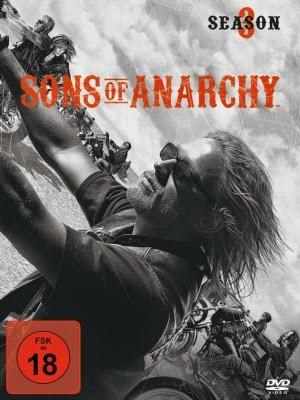 Xem Phim Giang Hồ Đẫm Máu Phần 3 - Sons of Anarchy