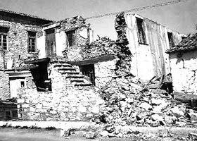 10/01/1899 - Ισχυρός σεισμός ισοπεδώνει το Σκάρμιγκα