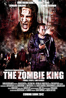 The Zombie King (2013) online y gratis