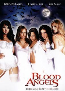 Máu Thiên Thần - Blood Angels: Thralls