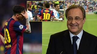 برشلونة قد يفقد لقب الدوري بسبب فضيحة التلاعب الجديدة , بالفيديو
