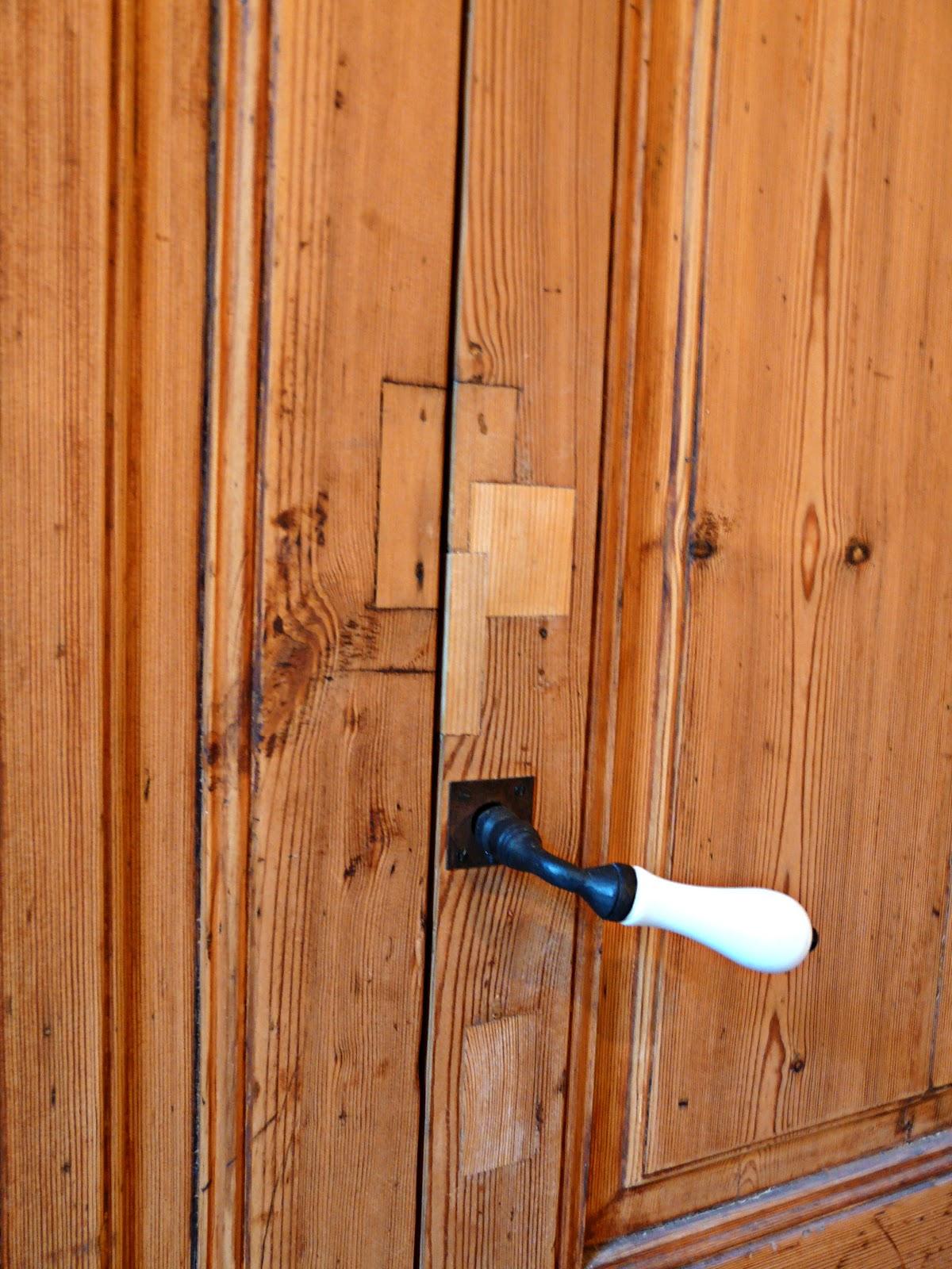 Como decapar madera mucha tela for Decapante para madera