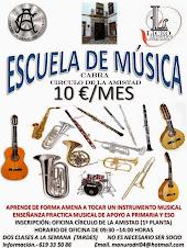 CABRA (CÓRDOBA) CLASES DE SOLFEO E INSTRUMENTOS MUSICALES AL MEJOR PRECIO QUE SE OFERTA ACTUALMENTE