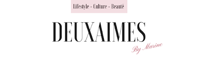 DEUXAIMES, BLOG LIFESTYLE & FEEL GOOD