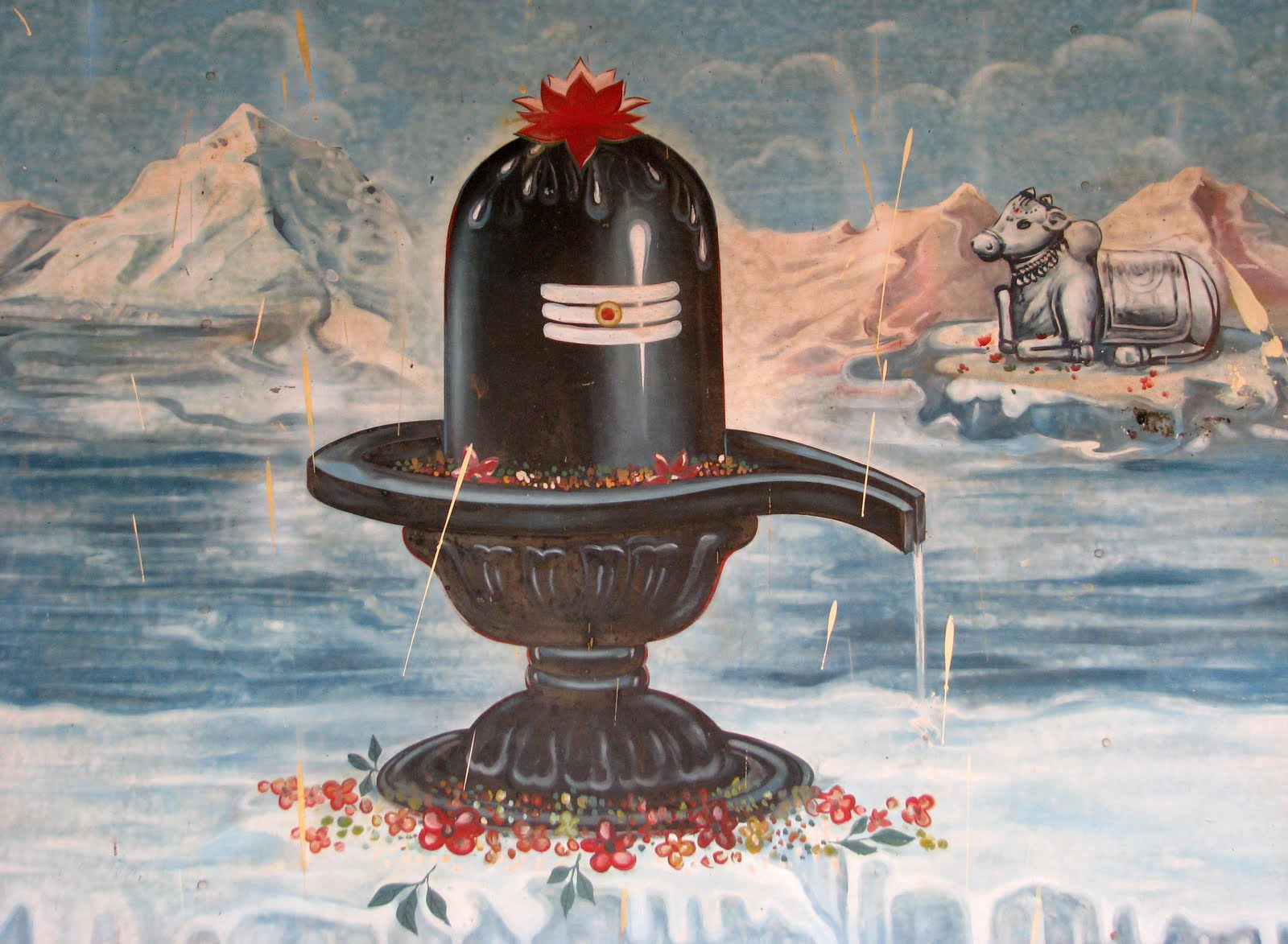 Image result for shiva lingam