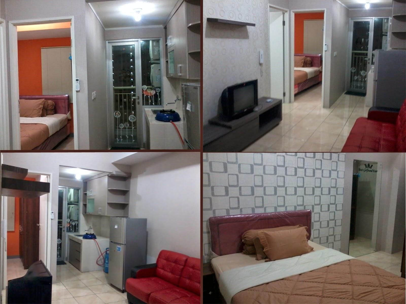 Sewa Apartemen Seasons City Full Furnish  Sewa  For Rent  Apartemen Seasons City 2br Harian
