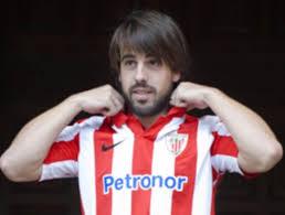 Beñat Athletic Bilbao Julio 2013