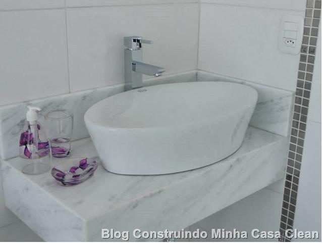 Construindo Minha Casa Clean Janeiro 2014 -> Cuba De Banheiro Jacuzzi