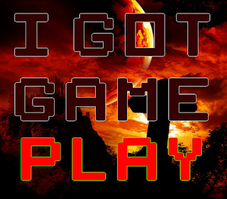Fanboys Anonymous presents I Got Gameply, Nerdgenious, gaming, horror games, evil dead, silent hill, resident evil, splatter house