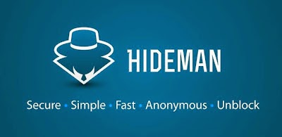 Hideman VPN 3.5 Apk Download
