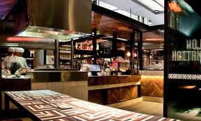Ludlow Bar & Dining Room, Southbank