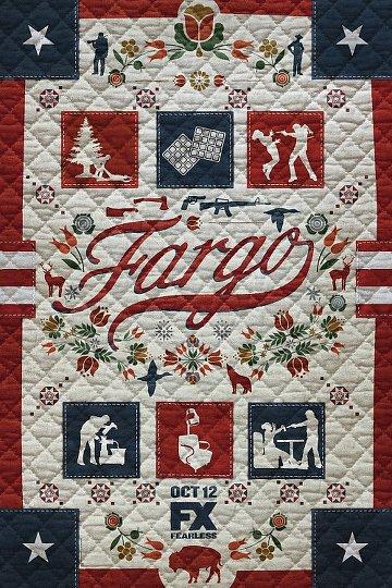 Fargo (2014) - Saison 2
