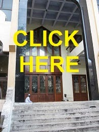 1434/2013 ரமலான் சிறப்பு பயான் மக்கா மஸ்ஜித் சென்னை