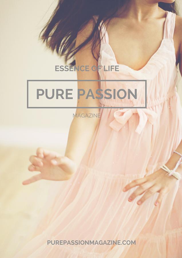 Pure Passion wiosna 2015 już jest!