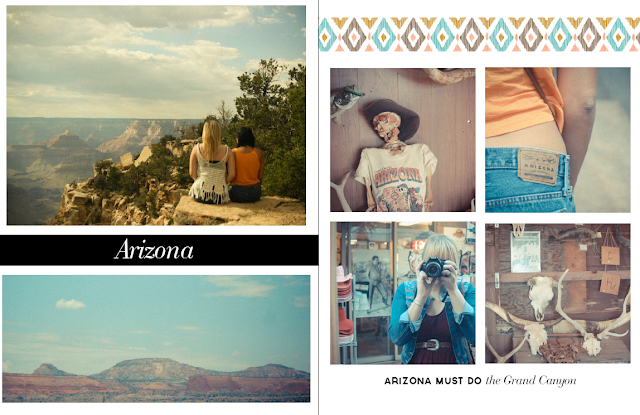 LPF Mag Issue #4 / Americana Roadtrip