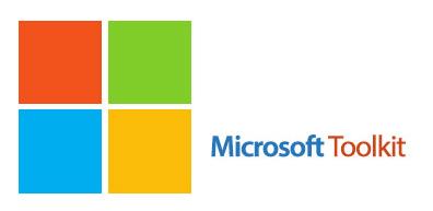 Download Microsoft Toolkit 2.5.0 Beta 5