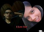 ...me n my lovely...