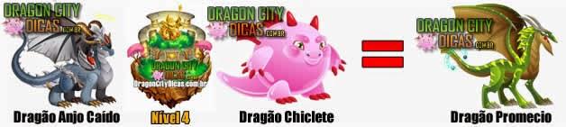 Dragão Promécio