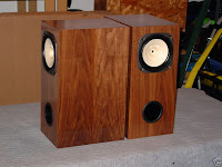 Bass Reflex Speaker