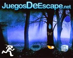 Juegos de Escape Mad Escape