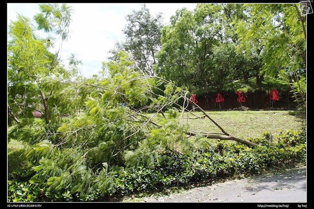 2013-07-13 蘇利颱風侵襲南投
