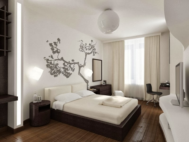 Imágenes del apartamento Apartamento-Interior-Minimalista-15