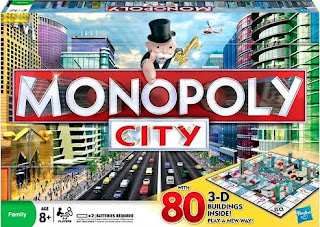 Monopoly City 2010 pc  [FR] [PC] [FS] [US]