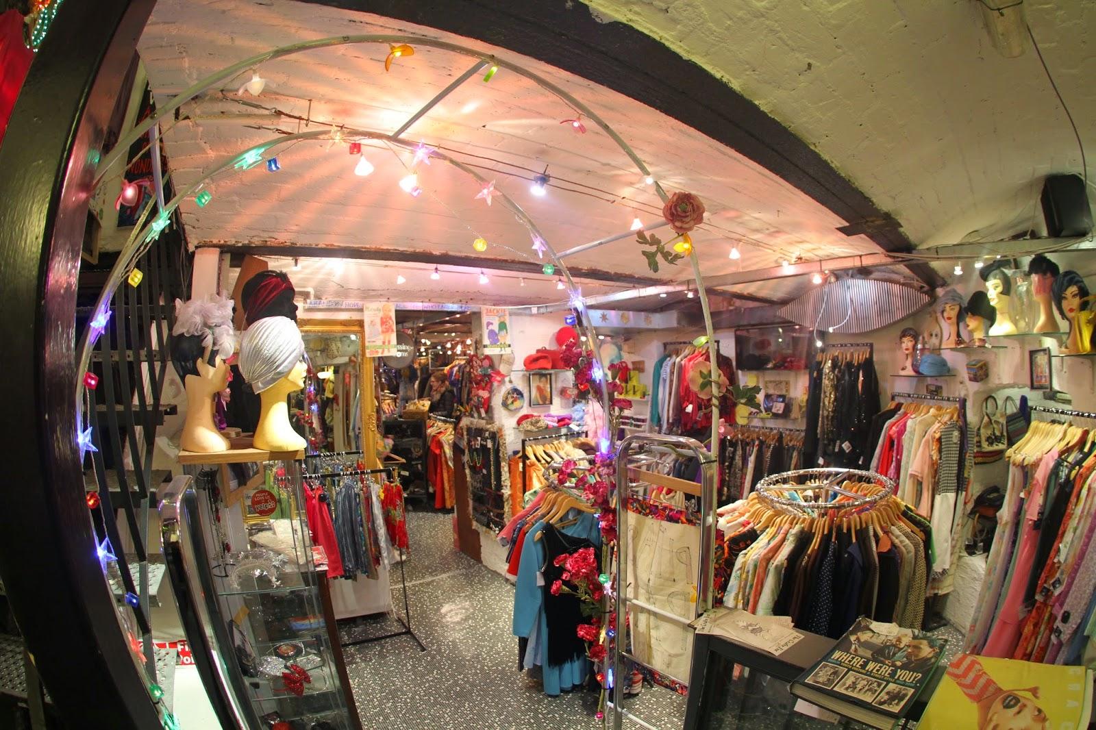 Image result for lucys vintage shop dublin