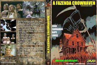 A FAZENDA CROWHAVEN (FILMAÇO)