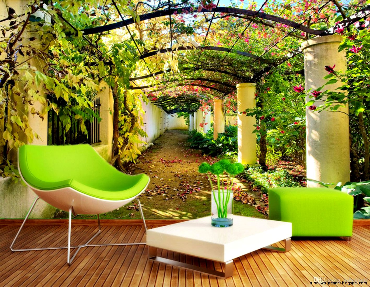 Wall Murals For Outdoor Walls Wallpaper | All HD Wallpapers