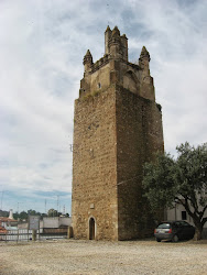 Torre do Relogio