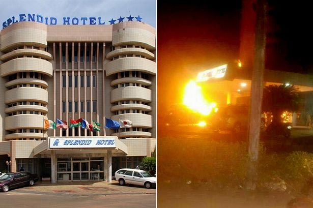 Latest Update On Burkina Faso: 20 Killed, 63 Hostages Released