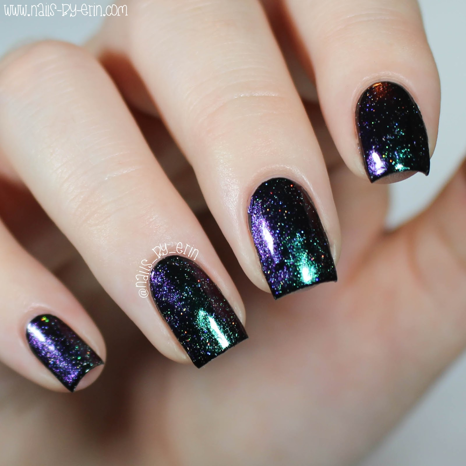 NailsByErin: Born Pretty Store #97 Starry Sky Nail Polish Swatches ...