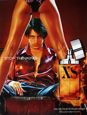 Perfume Masculino XS Paco Rabanne