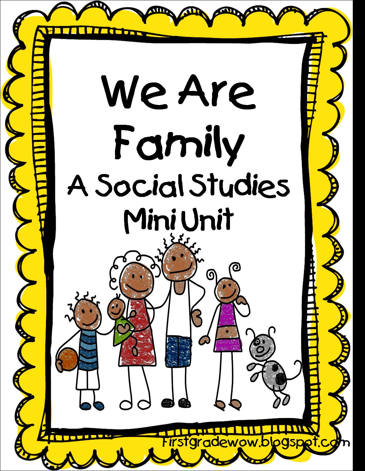 happy family essay
